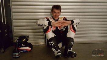 Reiterberger: il sogno? sfidare Rossi