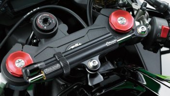 Moto - News: Kawasaki richiama negli USA la Ninja ZX-10R