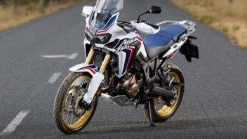 Moto - News: Mercato, a febbraio la moto continua a correre