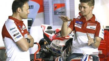 L'ombra di Casey Stoner sul GP del Qatar