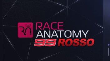 "Su Sky: Race Anatomy: ""99 Rosso"""