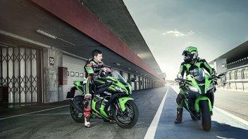 Moto - News: Kawasaki: tutti a Imola per provare le verdone!