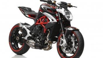 Moto - News: Diablo Brutale 800: omaggio al Made in Italy