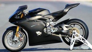 Moto - News: T12 Massimo: una bomba da 230 CV