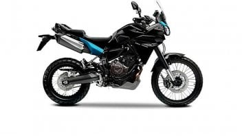 Moto - News: Sarà così la nuova XT Ténéré? Ad Intermot la risposta