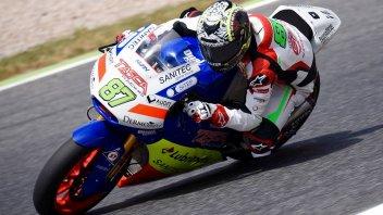 Tasca Racing promuove Remy Gardner
