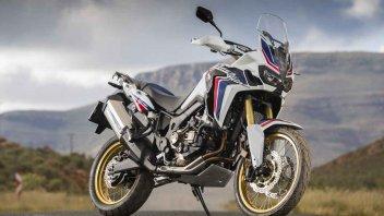 Moto - News: GPone al via della 20.000 pieghe