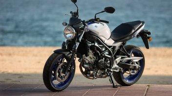 Moto - News: Suzuki DemoRide Tour arriva a Biella, Piacenza, Vercelli e Livorno