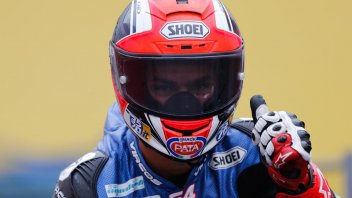 """Pasini: """"We want a podium before the season's out"""""""