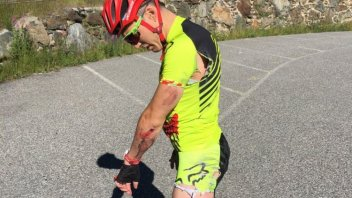 MotoGP: Aleix Espargaro: il lupo perde il pelo ma non il vizio
