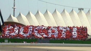 Torna la Tribuna Ducati per il GP di Misano