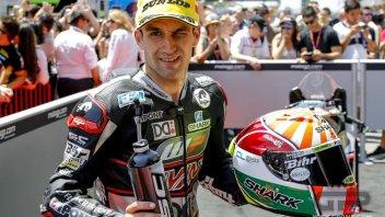 Zarco sale in MotoGP con Tech3 nel 2017