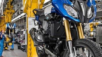 Moto - News: Mercato Europeo: due e tre ruote a più 5,5% a giugno 2016