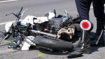Moto - News: Confindustria ANCMA: RC, il risarcimento diretto ha creato solo danni