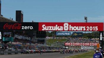 8 Ore Suzuka: il programma e gli orari in tv