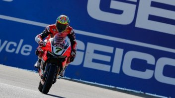 FP2: Davies and the Ducati pave the way