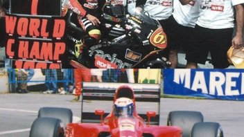 You're fired! From the Capirossi 'case' to that of Alain Prost