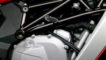 """Moto - News: MV F4 by Zagato: la """"bestia"""" è in arrivo"""