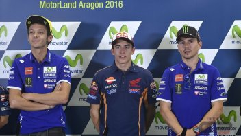 Lorenzo: there is no relationship with Rossi