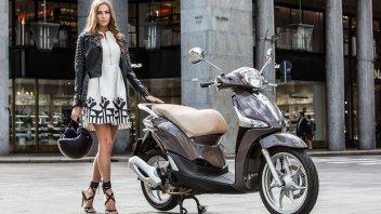 Moto - News: Piaggio: porte aperte dal 12 al 17 settembre