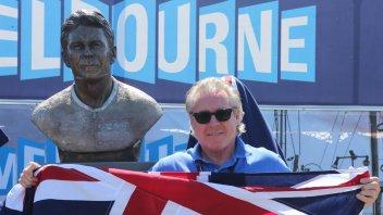 Gardner to miss the Australian GP... but it's Wayne