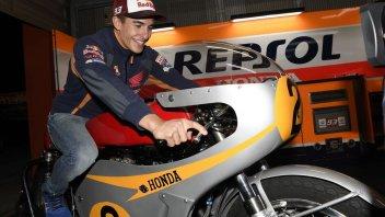Da Redman a Marquez, i primi 50 anni di Honda