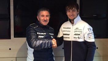 Aspar riporta Karel Abraham in MotoGP