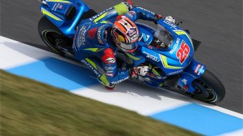 """MotoGP: Vinales: """"Abbiamo il potenziale per la prima fila"""""""