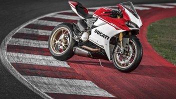 Ducati 1408: mistero assoluto