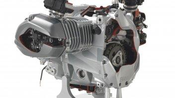 Moto - News: BMW Motorrad... verso EICMA 2016