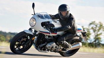 Moto - News: BMW R nineT Racer e R nineT Pure
