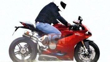 "Ducati ""Progetto 1408"": se fosse lei?"