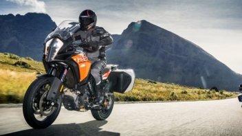 Moto - News: ACEM: ad agosto +6,4% in Europa