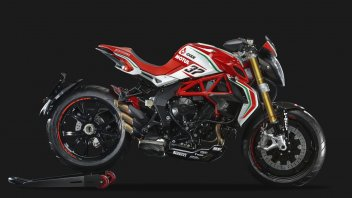 Moto - News: MV Agusta: anche la Dragster 800 diventa RC