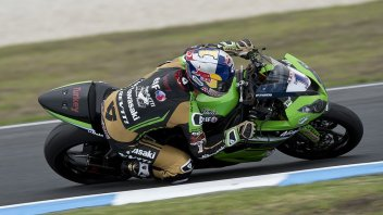 SS FP1: Sofuoglu regola Krummenacher a Jerez