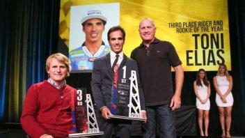 MotoAmerica: MotoAmerica: Toni Elias alla conquista degli USA