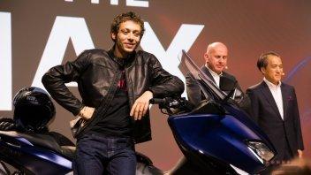 """Rossi: """"Vorrei correre per sempre"""""""