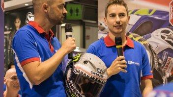 Lorenzo: Ducati? Emozionato come al debutto in MotoGP