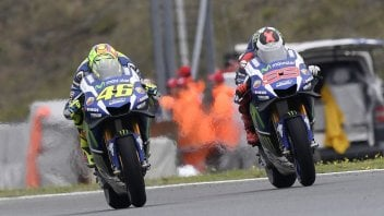 Il GP di Valencia su Sky Sport MotoGP