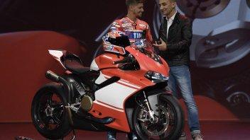 Stoner: Ducati da Mondiale, ma Marquez resta favorito
