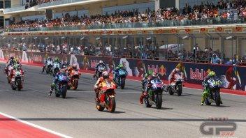 MotoGP, tutti i numeri del bagno di folla