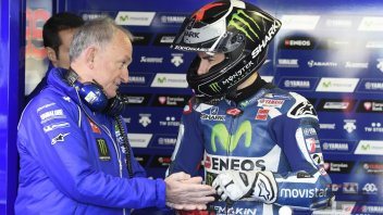 Forcada: Lorenzo in Ducati? he'll be an adversary from day one