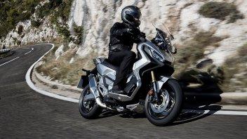 Moto - Scooter: Honda X-ADV my2017