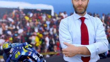 """Moto - News: Suzuki, Enrico Bessolo: """"Stiamo tornando, Colonia ed EICMA sono l'inizio"""""""