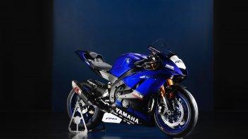 Moto - News: Yamaha YZF-R6 Race Ready 2017