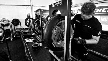 Michelin: the tyre Big Brother arrives in 2017