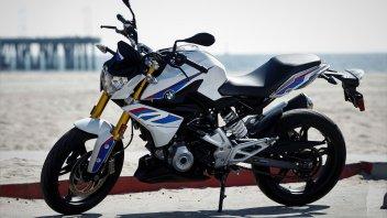 Moto - News: BMW G310 R: divertirsi seriamente