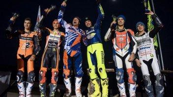 Rossi e Sanchini vincono l'EnduRanch 2016