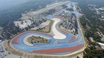 International Grand Prix 125-250: ecco il calendario