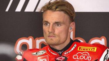 Chaz Davies: Vinco in SBK e passo in MotoGP